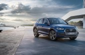 2021 Audi Q5 Sportback Specifications