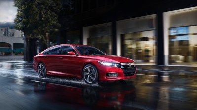 Read more about the article 2021 Honda Accord Redesign, Specs, Price & Release Date