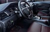 2021 Honda Pilot Interior Updates