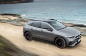 2021 Mercedes GLA Fuel Economy