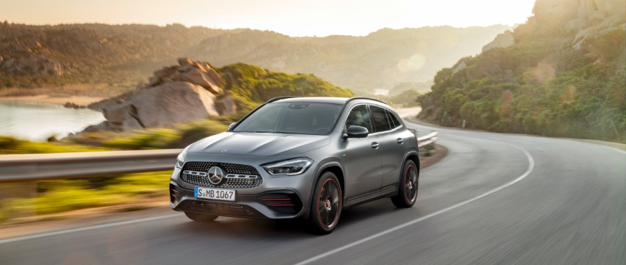2021 Mercedes GLA Release Date & Price