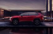 2021 Toyota Rav4 Prime Release Date & Price