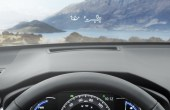 2021 Toyota Rav4 Prime XSE With Head-Up Display