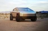 Tesla Cybertruck Pickup Truck Specs