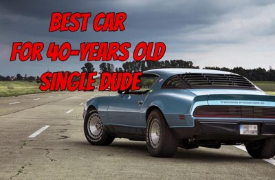 Read more about the article 12 Best Car for 40 Years Old Single Man ( suitable for all ages )