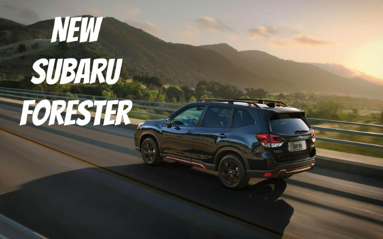 2021 Subaru Forester Review