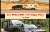 Best Midsize SUV for Towing a Travel Trailer Pictures