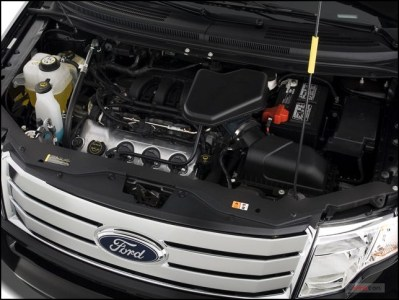 Read more about the article Ford 3.5L Ti-VCT DURATEC V6 Engine Review