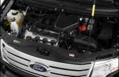 Ford 3.5L Duratec ti-VCT Engine Problems