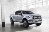 New Ford Atlas Relase Date & Price