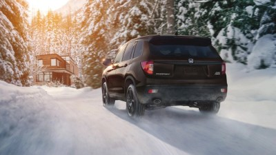 Read more about the article 2022 Honda Passport Redesign, Release Date, Price & Specs