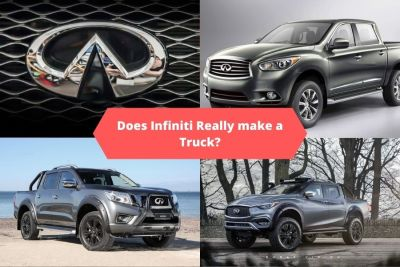 Read more about the article Infiniti Pickup Truck Rumors; Does Infiniti Really make a Truck?