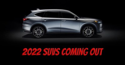 Read more about the article 2022 SUVs Coming Out: SUVs Worth Waiting For | New & Redesigned