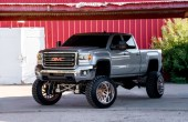 2WD to 4WD Conversion Kits for GMC
