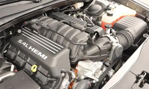 6.4 HEMI Engine Review