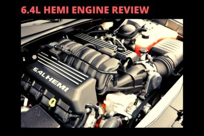 Read more about the article 6.4 HEMI Engine Review ( Problems, Towing, MPG, Max Miles )