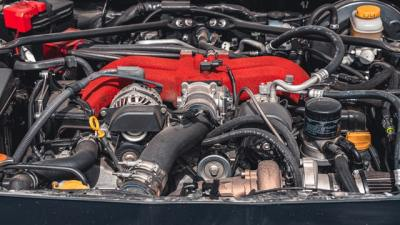 Read more about the article Why Does My Car Sound Like a Diesel (Explained)