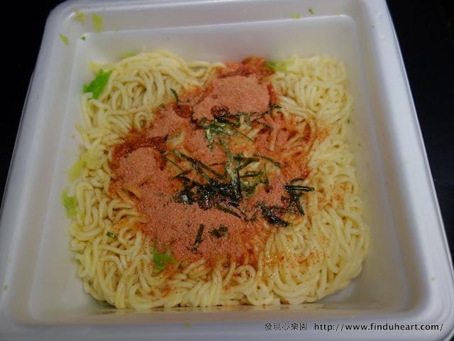 [食記] 日本–日清UFO泡麵   發現心樂園