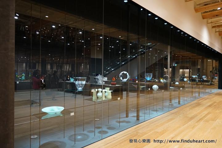 日本建築大師隈研吾設計的富山市ガラス(玻璃)美術館 | 發現心樂園