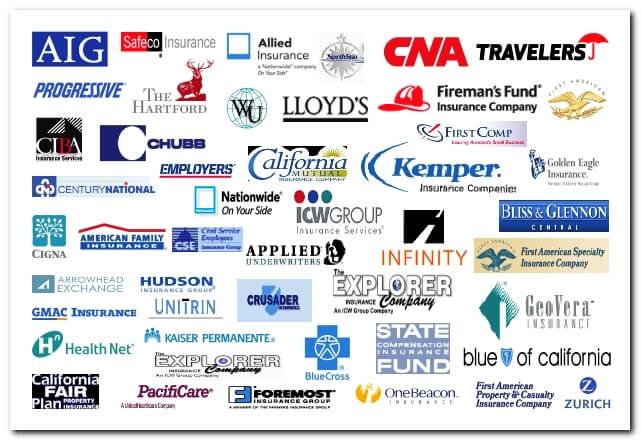 List Of United States Insurance Companies Best Insurance Companies Lina Jakalia