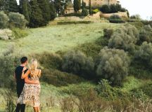 Wining and Dining in Southern Tuscany, Italy - Find Us Lost