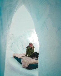 Winter Travel Recap - Find Lost