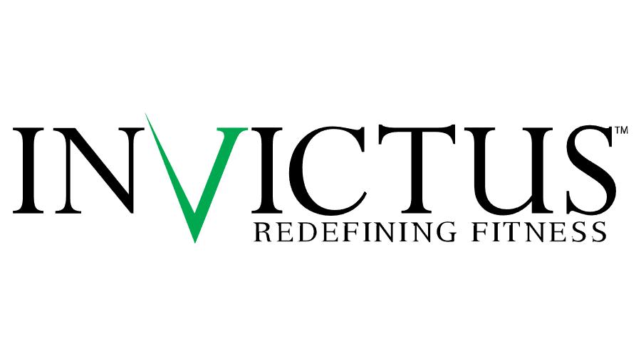 Invictus Redefining Fitness Vector Logo Svg Png Findvectorlogo Com