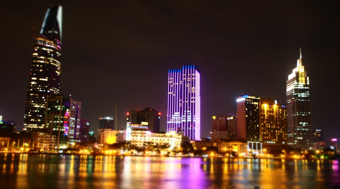2. Tag Saigon | Food Tour und Saigon at night
