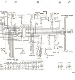 the 1977 honda ct125 wiring diagram simple as far as motorcycle wiring goes [ 1754 x 1240 Pixel ]
