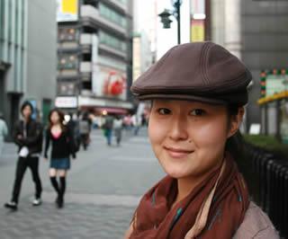 japanese-woman