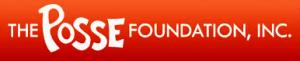 the posse foundation logo