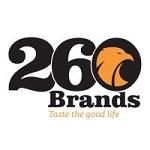 260 Brands (Seba Foods Zambia Ltd.)