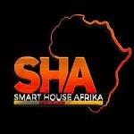 Smart House Afrika Zambia
