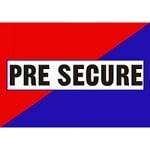 Pre-Secure Security