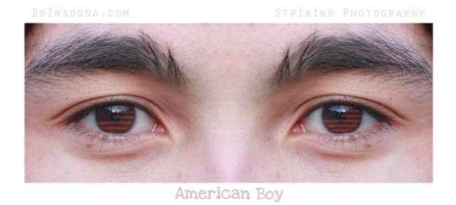 american boy 650s An American Boy