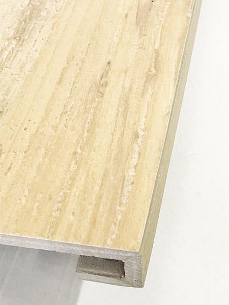 Scale e bordature  Lavorazione Piastrelle Gres porcellanato
