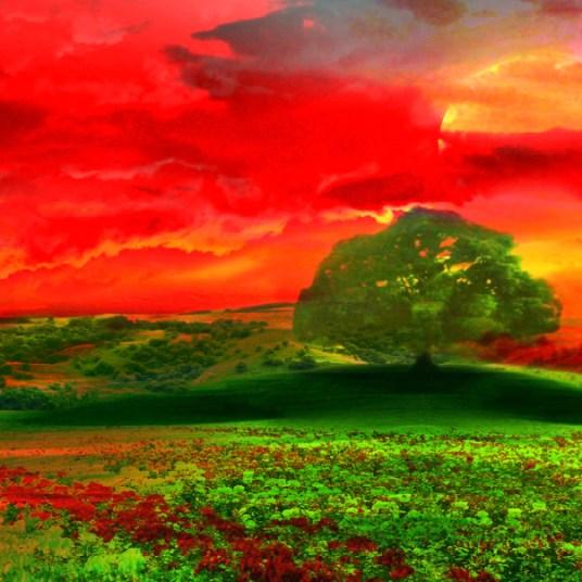 Landscape Art Prints