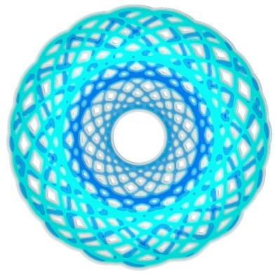 Art Spirograph