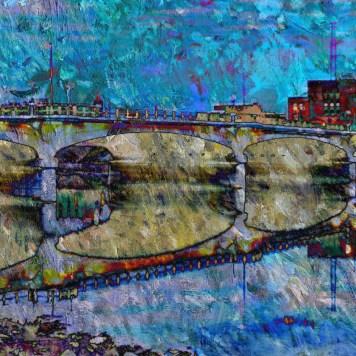 Hamilton Ohio City Art