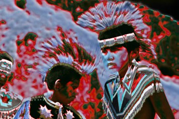 Native American Art Tradition Community