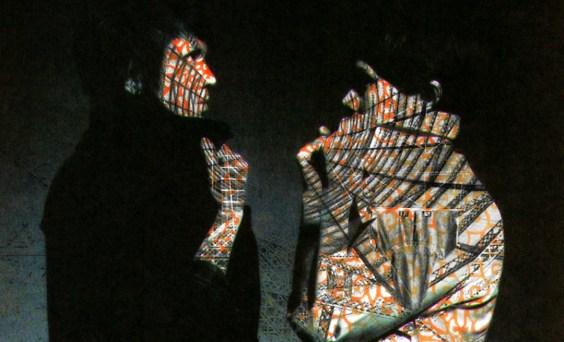 Tegan and Sara Art