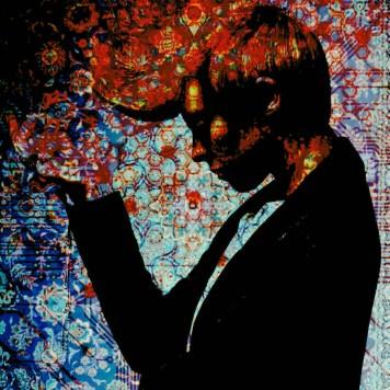 Elly Jackson Portrait Art