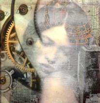 Portrait Art Mélanie Thierry