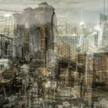 City Sounds Cityscape