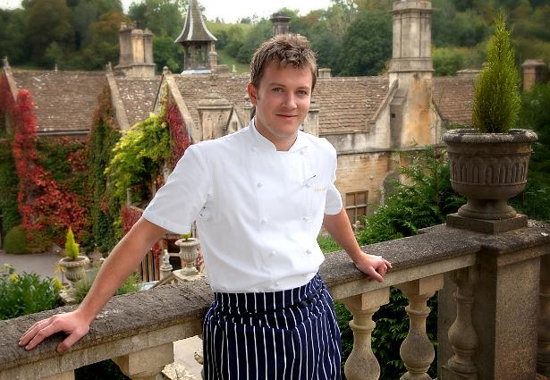 Bybrook Restaurant Review Manor House Hotel March 2011  Fine Dining Guide