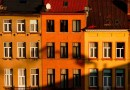 Houses Shadows Architecture  - urirenataadrienn / Pixabay