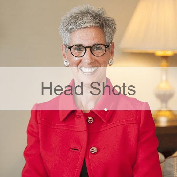 Head Shots
