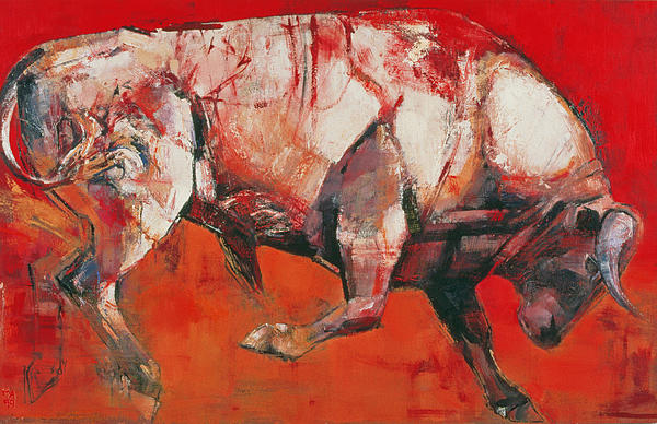 Create Your Own Iphone Wallpaper Online Bull Paintings For Sale