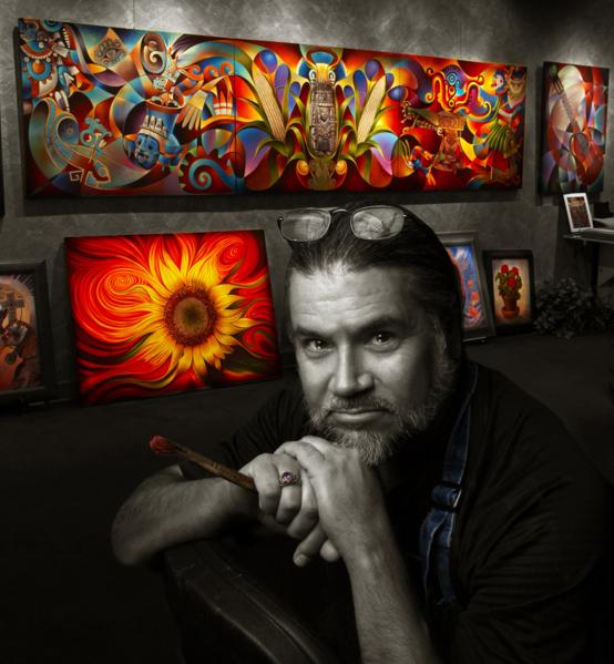 Ricardo ChavezMendez  Artwork for Sale  Albuquerque NM