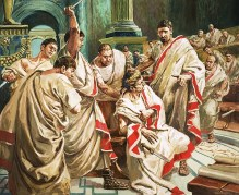 Image result for Julius caesar died